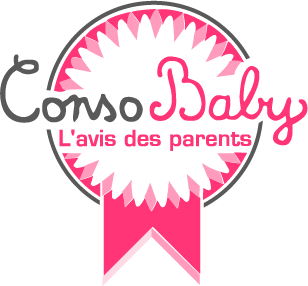 logo certification conso baby